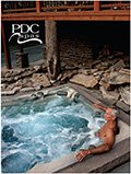 PDC Spas brochure