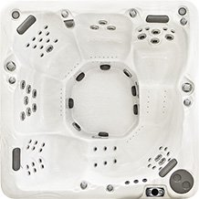 Reno LX Luxury Hot Tub
