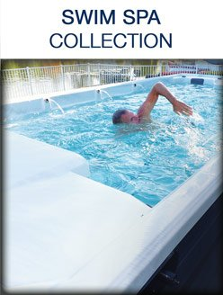 Swim Spas Collection